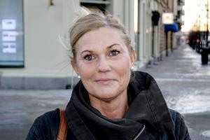 Elisabeth Locklund, 49 år, boendesamordnare, Sundsvall:
