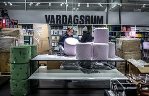 c4318406570 Titta in i Åhléns nya outlet i Birsta – så blir den nya butiken:
