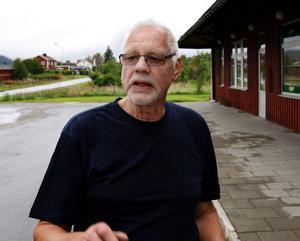 – Den här olyckan slog väldigt hårt mot bygden. Det är alltid så när ungdomar är inblandade, säger pensionären Birger Jonsson i Indal.