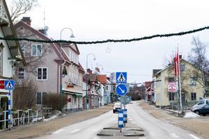 I det nya förslaget till fördjupad översiktsplan för Järvsö blir det en ny skrivning om genomfarten.