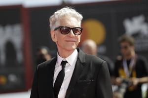 Den kanadensiske regissören David Cronenberg har sedan 1970-talet skapat en samling sällsamma och rysliga filmer. Foto: Kirsty Wigglesworth/AP