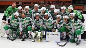 VSK vann Svenska cupen senast. Kan de försvara titeln?