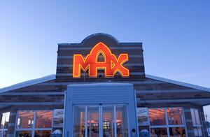 Max Burgers tillbakavisar ryktet att de ska etablera sig i Malung. Foto: Berit Djuse