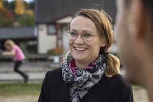 Anna Sommansson på Resurscentrum tycker att projektet varit givande.