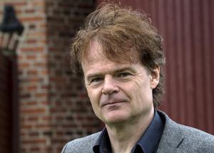 Nisse Hellberg. Foto: Johan Nilsson / TT