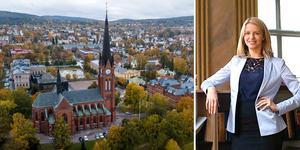 Jensen Education planerar att öppna en friskola med inriktning på gymnasiet i Sundsvall.