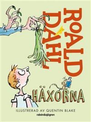 Häxorna, Roald Dahl, Rabén och Sjögren, 97 kronor som e-bok