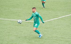 Rami Mansour.