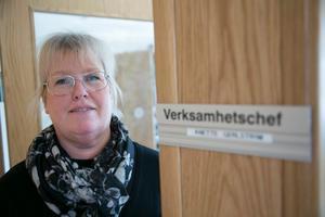Kanske att landstinget kan återstarta viss verksamhet i Fredriksberg i höst. Så lyder beskedet från Anette Gerlström, chef för landstingets vårdcentraler i Västerbergslagen.