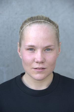 Ellen Karlsson.