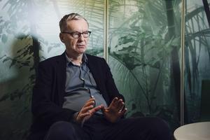 Anders Olsson, tillförordnad ständig sekretare. Arkivbild.Foto: Erik Simander/TT