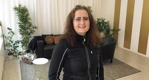 Sara Almqvist bestämde sig för att leva fullt ut när hon blev svårt sjuk.