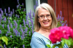 Dåvarande länsmusikchef Karin Switz förklarade redan för nio år sedan att Dalasinfoniettan skulle flytta direkt om Borlänge bygger ett konserthus. Foto: Kjell Jansson