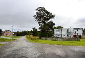 På Ljungarvägen i Nälden kommer kommunen att bygga ett nytt LSS-boende. Arbetet kommer att påbörjas under hösten och stå klart för inflyttning i början av nästa sommar.