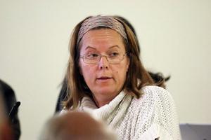 Pia Frohman, Miljöpartiet i Lekeberg.