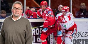 Det är  dags för ett do or die-derby mellan Modo och Timrå, ett derby som vi kommer att prata länge om, skriver ÖA:s krönikör Per Hägglund. Bild: Erik Mårtensson/Bildbyrån