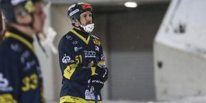 Pär Bäckmans förlänger med Falu BS.