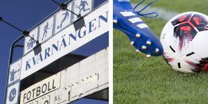 NIF vill att fler tjejer börjar spela fotboll och bjuder därför in till tjejkväll på Kvarnängens IP i Nynäshamn, torsdag 1 november.