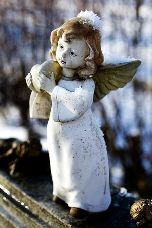 Förlusten av en älskad människa blir extra tydlig vid jul.