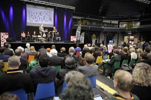 För andra året i rad arrangeras kulturkonventet Folk och kultur i Eskilstuna. Foto: José Figueroa