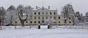 Svenska slottsmässor arrangerar julmarknad på Dylta bruk nu i helgen.