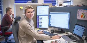 Helena Tell tillträdde som chefredaktör för Bbl/AT efter sommaren och tar i dag över titeln som ansvarig utgivare.  Därmed stärks de båda titlarnas självständighet gentemot övriga Mittmedia ytterligare.