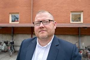 Helahälsinglands.se:s ansvarige utgivare Anders Ingvarsson ser allvarligt på det inträffade.