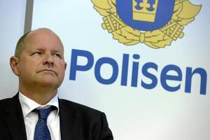Nu reagerar även rikspolischefen Dan Eliasson på Peter Springares uppgifter om att han har använt polisens datastystem när han samlade statistik till en debattartikel i NA.