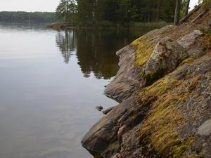 Vattennivåerna är rekordlåga på flera platser i Sverige, så även i Västmanland.
