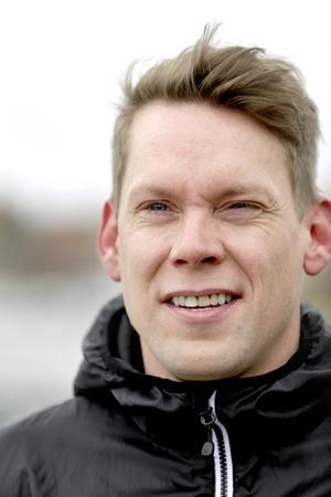 Från och med den 2 maj leder Magnus Lindblom löpargruppen Running4serenity i Södertälje. Alla är välkomna och det är gratis.
