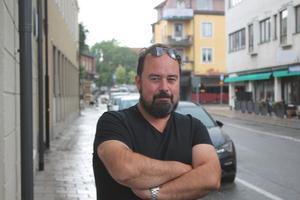 Peter Hellqvist är teknikoptimist.