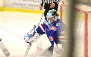 Robin Klaar väljer att lämna Rimbo Hockey och gå till Norrtälje IK.