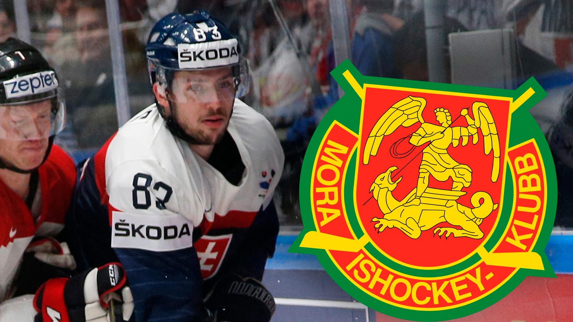 Slovakisk back klar for lulea