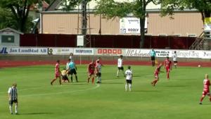 LIVE-TV: Skövde AIK reducerar mot Lindome –vi sänder matchen direkt