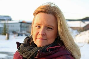Ulrika Paulsson lyfter fram det hälsofrämjande arbetet som redan finns, men som måste intensifieras.