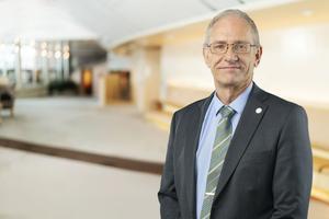 Mats Nordberg. Foto: Pressbild