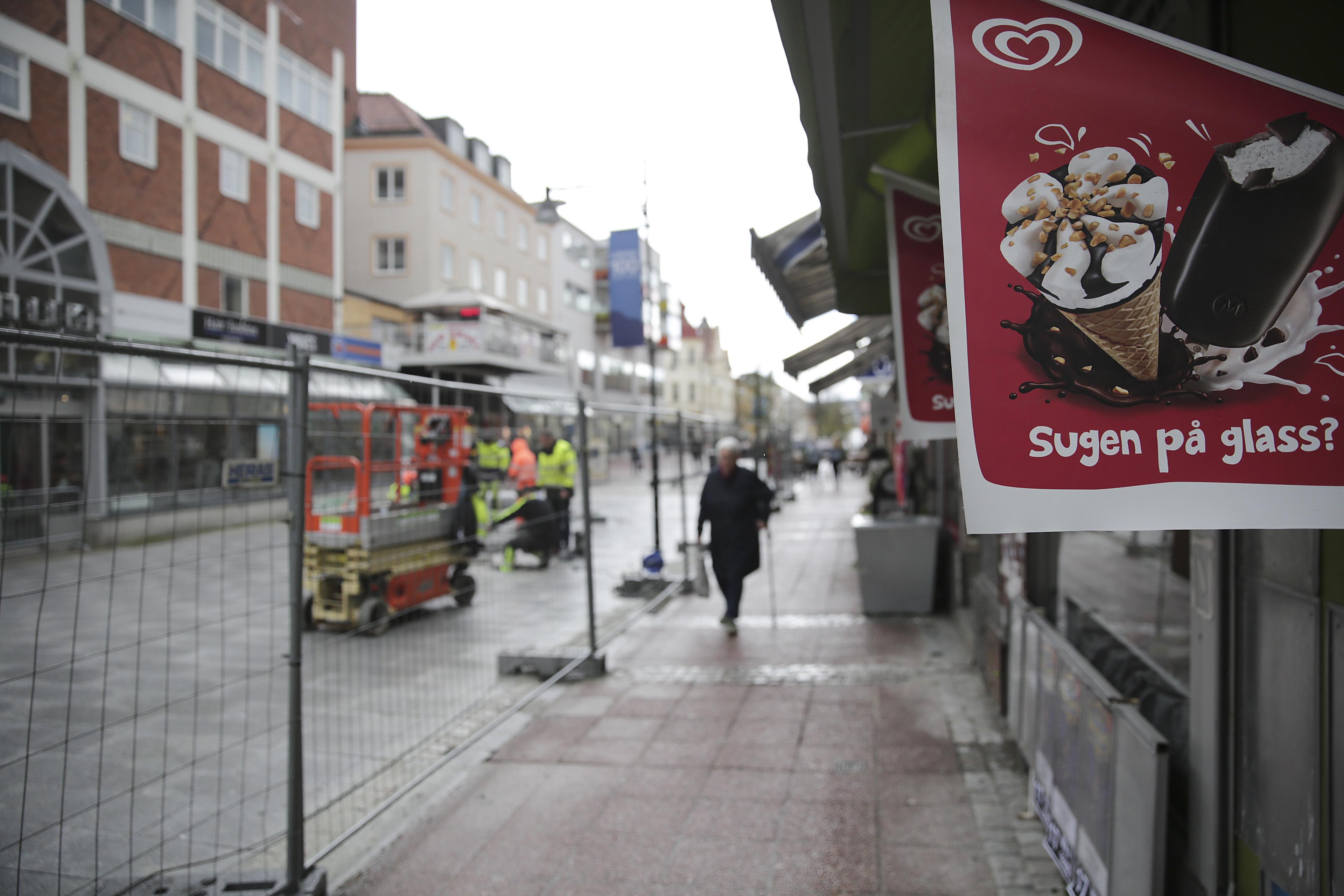Ännu ett offer för butikskrisen – kommunen kan inte stötta ekonomiskt