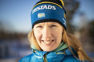 Anna Maria har bytt efternamn från Nilsson till Uusitalo och även bytt från aktiv landslagsåkare till att jobba som landslagstränare. Officiellt är hon förbundstränare vid skidskyttelinjen på Mittuniversitetet.