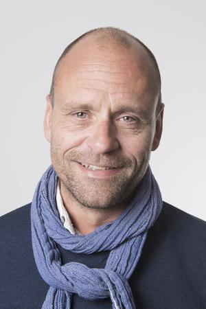 Fredrik Nilsson, marknadschef på Inrego, konstaterar att efterfrågan på begagnade mobiler är större än utbudet.Foto: Pressbild