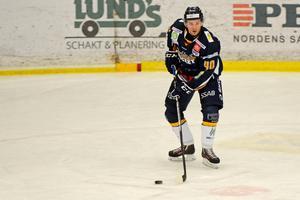 Flytten hem till Avesta låg bakom att Mathias Wiklund hamnar i FAIK kommande säsong.