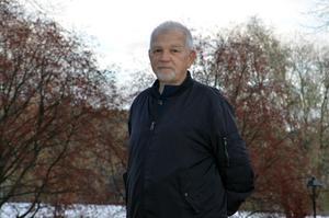 Håkan Persson, Hudiksvall, drabbades av prostatacancer, och läkarnas prognos var inte god.