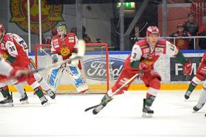 Mora IK har vunnit de sju senaste matcherna som Isak Wallin har startat.