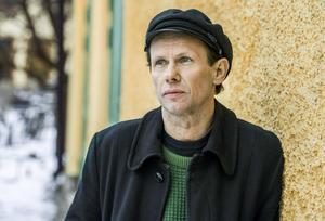 Bo Sundström, känd från Bo Kaspers orkester uppträder på lördag och framför egna låtar från sina tre album. Pressfoto