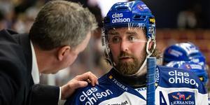 Mattias Karlsson missar säsongsinledningen. Bilden är en arkivbild. Bild: Daniel Eriksson/Bildbyrån.