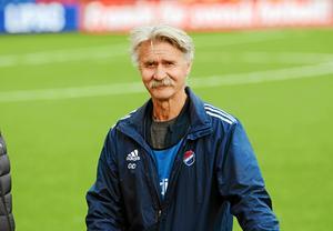 Kvarnsvedens IK:s ordförande Olle Davidsson är nöjd med Tabitha Chawingas övergång till kinesiska Jiangsu Suning FC.