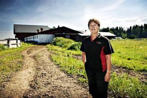 När Ingela började jobba som avbytare skötte hon gårdar i Björke och Trödje. I dag har hon hand om två gårdar i Hedesunda och en i Valbo.