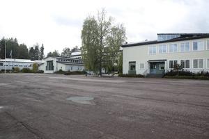 Klassiska humanistiska programmet kommer inte att ha några elever som börjar detta program i höst på Högbergsskolan.