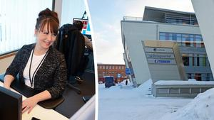 Bolagsverket, där Emma Halvarsson arbetar, har fått i uppgift att jaga ekonomiska brottslingar.