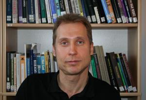 Jukka Törrönen, forskare vid institutionen för folkhälsovetenskap vid Stockholms universitet.   Foto: Kerstin Mothander