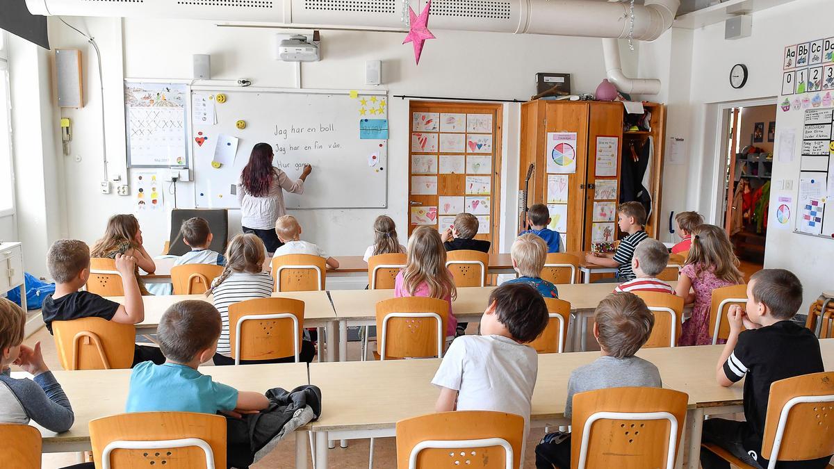 2018-08-17 - Vi vill att barn med särskilda behov ska få sin lagliga rätt till en bra och säker skolgång - Åse Hermansson och Gunilla Järnemar i Sorundanet Nynäshamns Kommunparti vill att skolan ska arbeta hälsofrämjande, förebyggande och skapa goda lärmiljöer.